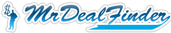 Online Coupons by Mr Deal Finder